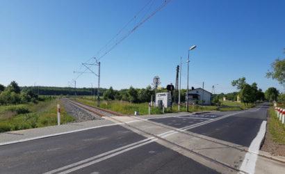 Pociągi towarowe wróciły na linią Częstochowa – Chorzew Siemkowice