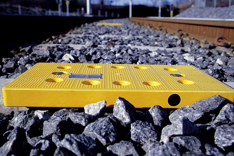 Nowe alerty bezpieczeństwa dotyczące ERTMS