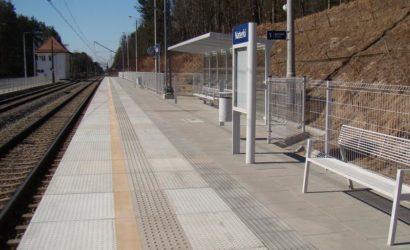 40 wygodniejszych stacji i przystanków na Warmii i Mazurach