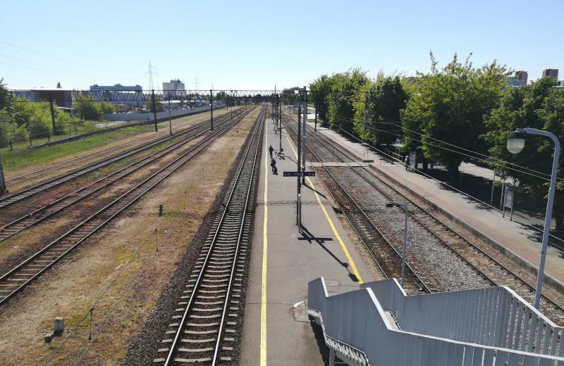 PKP PLK opracują studia wykonalności modernizacji dwóch mazowieckich linii kolejowych