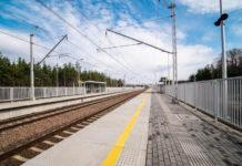 Współpraca PLK, LGI i RBRail przy Rail Baltica
