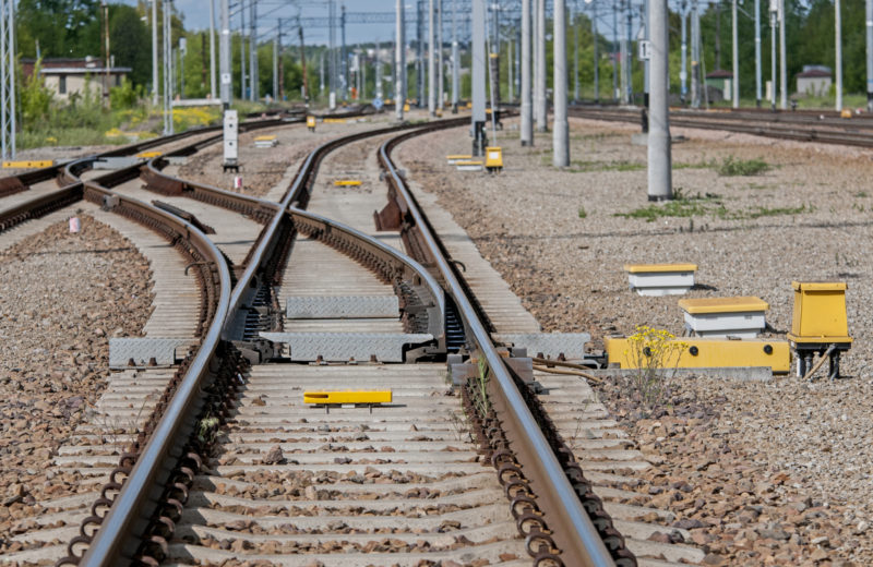 Nowy alert bezpieczeństwa Szwajcarii dotyczący ERTMS