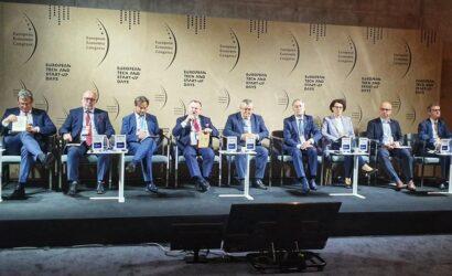 I. Merchel: PLK realizują prace o łącznej wartości ponad 51 mld zł