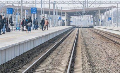 IV pakiet kolejowy od 31 października 2020 r.