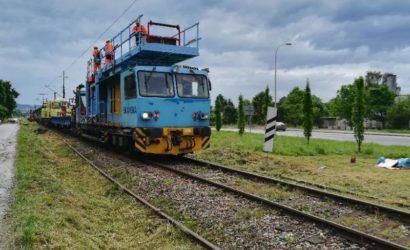 129 mln zł na modernizacje trasy z Krakowa do Bielska-Białej