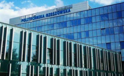 PLK i Politechnika Rzeszowska wspólnie przygotują kolejową kadrę