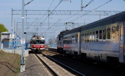 Punktualność pociągów pasażerskich w I kwartale 2020 r.