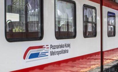 Od stycznia 2021 roku rusza ósma linia w ramach Poznańskiej Kolei Metropolitalnej
