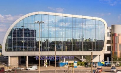 PKP TELKOL będzie świadczył zintegrowaną obsługę dworca Poznań Główny