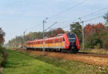 Honorowanie biletów PKP Intercity w pociągach InterREGIO