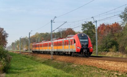 Prezes UTK przyznał przewoźnikom otwarty dostęp do infrastruktury kolejowej