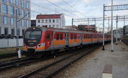 Polregio przywraca pociągi w województwie dolnośląskim