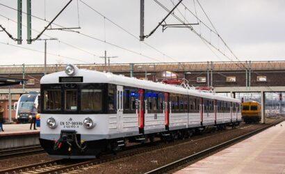 Bezpłatne przejazdy dla wolontariuszy WOŚP w pociągach pomorskiego Polregio i SKM Trójmiasto