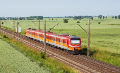 Województwo Warmińsko-Mazurskie podpisało 6-letnią umowę z Polregio