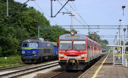 UTK przygotował sprawozdanie z funkcjonowania rynku transportu kolejowego w 2020 r.