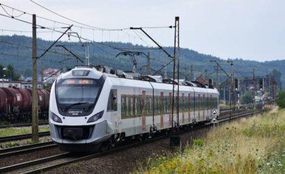 Kiedy województwo pomorskie ogłosi przetarg na zakup nowych pociągów?