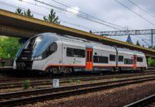 Przywrócenie kursowania pociągów Polregio w woj. świętokrzyskim