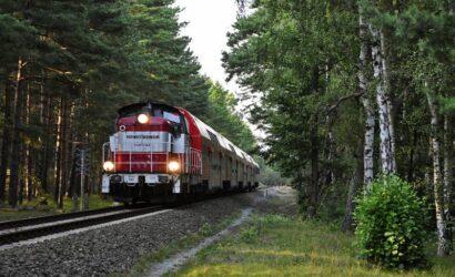 Pomorskie uruchamia dodatkowe weekendowe pociągi na Półwysep Helski