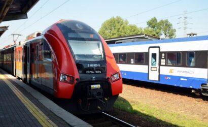 Nowe limity liczby pasażerów w pociągach