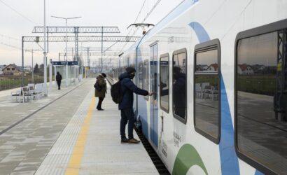Zachodniopomorskie zawiesza 90 połączeń na czas kwarantanny narodowej