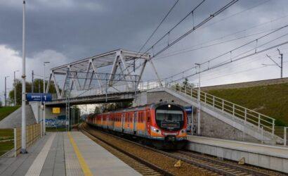 Zmiany w rozkładzie jazdy pociągów Polregio w województwie małopolskim