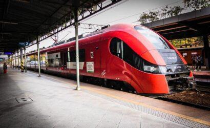 PKS Bydgoszcz zastąpi pociągi w województwie kujawsko-pomorskim