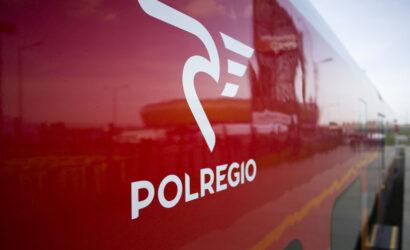 Ograniczenia w kursowaniu pociągów Polregio na Litwę