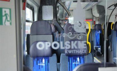 Przywrócenie kursowania pociągów w województwie opolskim