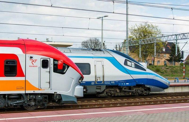Konkurencja na torach w Polsce i Europie