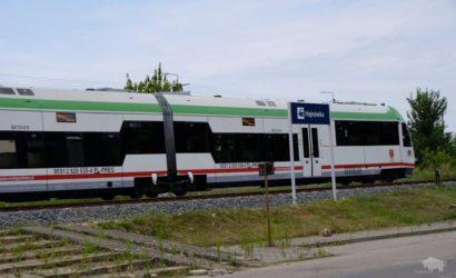 Konsultacje projektu rozkładu jazdy na trasie Białystok – Hajnówka