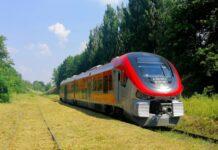 Polregio uruchamia weekendowe połączenia do Łagowa
