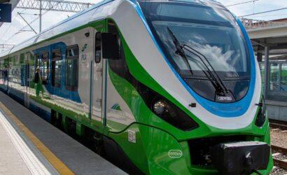 Rzeszów zyska szybki dojazd pociągiem z centrum do lotniska