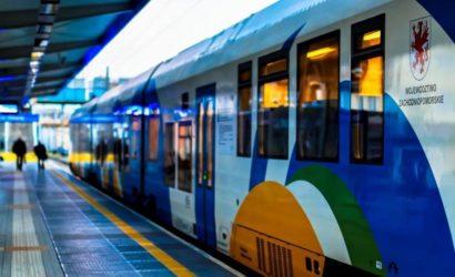 Polregio przywraca wybrane pociągi w zachodniopomorskim