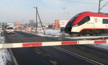We Wrześni powstaną dwa wiadukty kolejowe