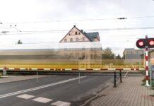 PLK zmodernizowały 21 przejazdów na Dolnym Śląsku