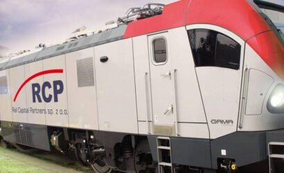 Pesa przekazała ostatnią z 12 lokomotyw Gama Marathon dla RCP