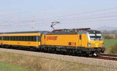 Regiojet chce jeździć z Krakowa do Rijeki i Splitu