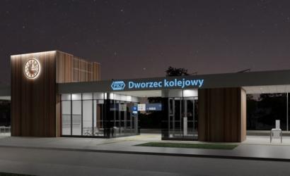 Niebawem ruszy budowa nowego dworca w Rogowie