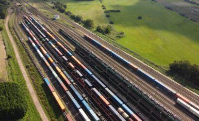 Cargotor złożył wstępny wniosek o dofinansowanie budowy Parku Logistycznego w Małaszewiczach