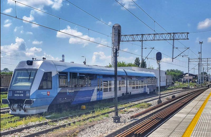 Jest porozumienie dla rozwoju kolei na Lubelszczyźnie