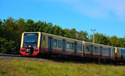Nowe pociągi S-bahn do Berlina konsorcjum Siemens Mobility-Stadler zakończyły fazę testów