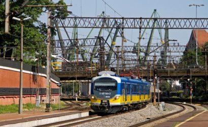 Od 13 czerwca więcej pociągów SKM Trójmiasto