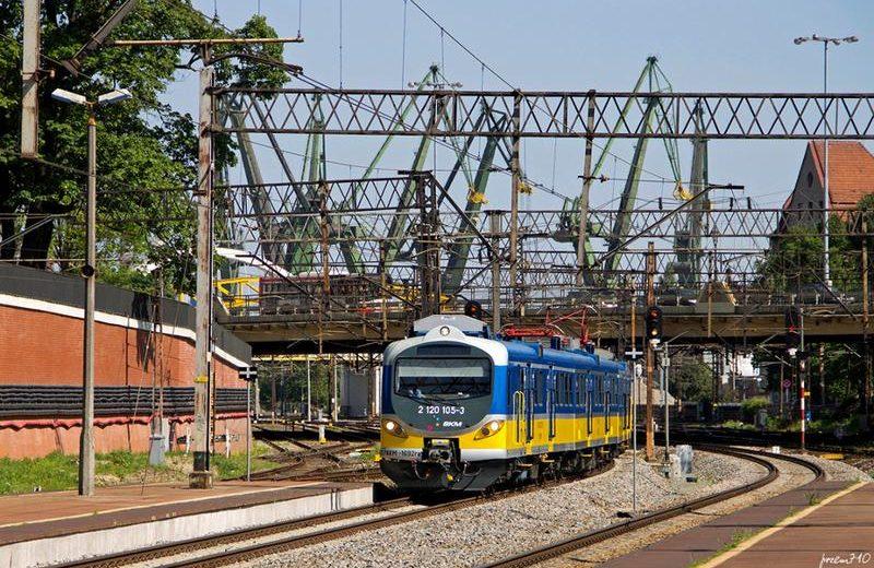 SKM Trójmiasto wydłuży wybrane pociągi