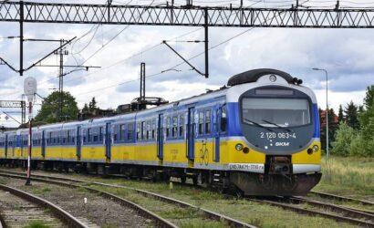 UTK zatwierdził projekt cennika PKP SKM w Trójmieście na rozkład 2021/2022