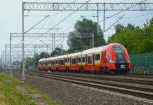 SKM Warszawa szykuje naprawy P4 pojazdów 27WE