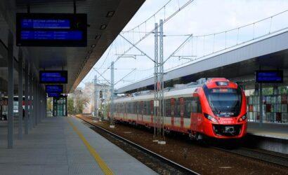 Warszawska SKM wprowadza dynamiczny system wspierania eko jazdy