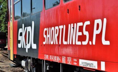 Szynobusy SKPL Cargo pojadą dla Polregio