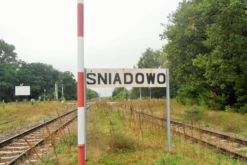 PLK podpisała umowę na dokumentację projektową remontu linii ze Śniadowa do Łomży