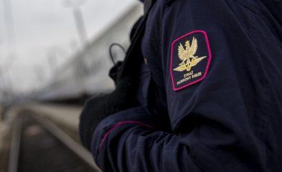 Funkcjonariusze SOK zatrzymali sprawców kradzieży wyposażenia nastawni o wartości ponad 100 tys. zł