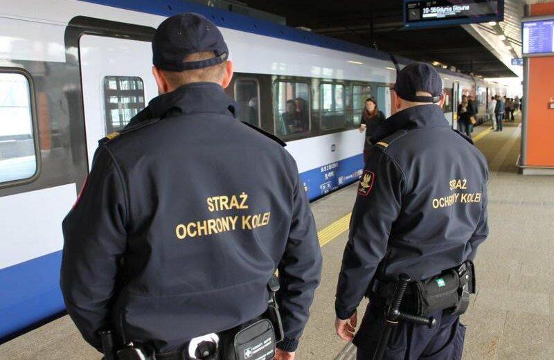 Opole: kobieta z poszukiwanym dzieckiem zatrzymana przez SOK